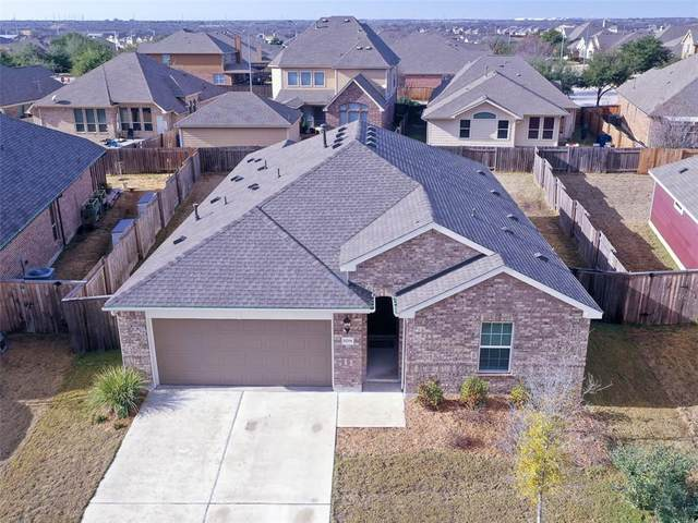 11708 Emerald Springs Ln, Manor, TX 78653 (#8324488) :: 12 Points Group