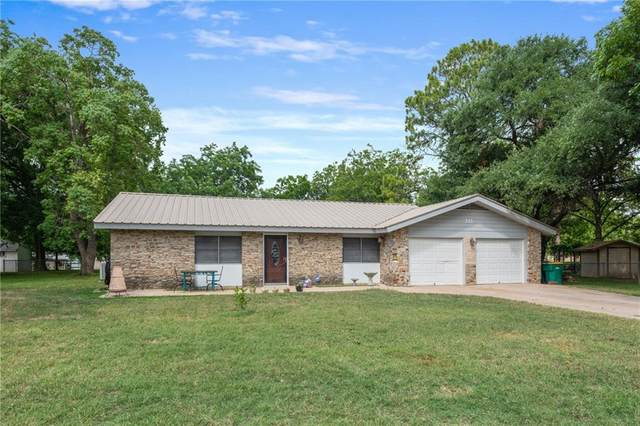 215 Flamingo Cir, Highland Haven, TX 78654 (#8324810) :: RE/MAX Capital City