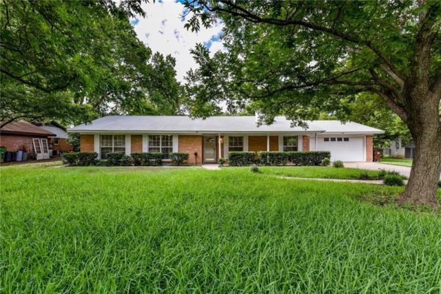 603 E Oak Dr, Round Rock, TX 78664 (#8324969) :: Papasan Real Estate Team @ Keller Williams Realty