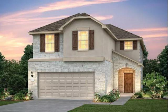 1050 Kenney Fort Crossing #44, Round Rock, TX 78665 (#8325616) :: Papasan Real Estate Team @ Keller Williams Realty