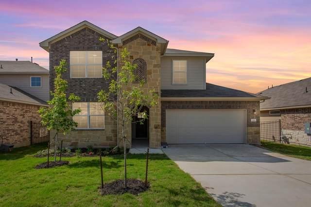 216 Royal Palm Way, Leander, TX 78641 (#8325690) :: Papasan Real Estate Team @ Keller Williams Realty