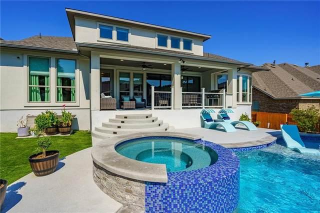 18505 Empresa Pl, Austin, TX 78738 (#8328327) :: Front Real Estate Co.