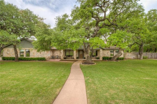 3004 Live Oak St, Round Rock, TX 78681 (#8328557) :: The Perry Henderson Group at Berkshire Hathaway Texas Realty