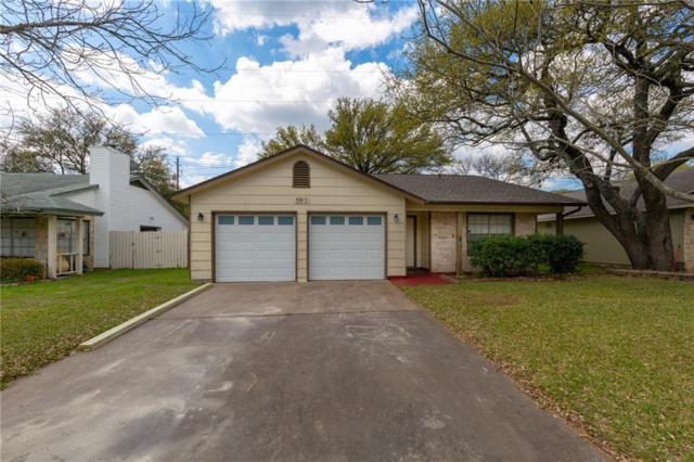 5813 Avery Island Ave, Austin, TX 78727 (#8329210) :: Carter Fine Homes - Keller Williams NWMC
