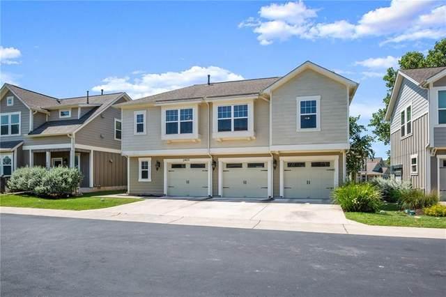 2405 Claret Cv #112, Austin, TX 78748 (MLS #8329670) :: Vista Real Estate