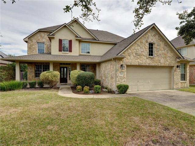 2309 Via Cordova Ct, Austin, TX 78732 (#8329750) :: The Smith Team