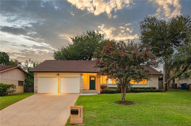 2521 Berkeley Ave, Austin, TX 78745 (#8330031) :: Papasan Real Estate Team @ Keller Williams Realty