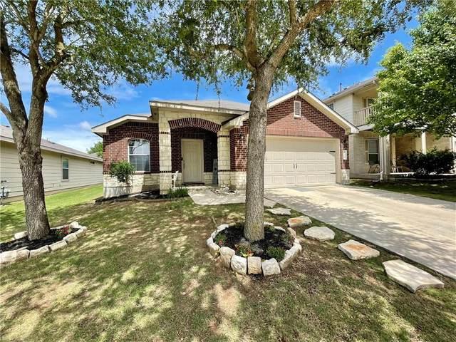 130 Firebush Way, Buda, TX 78610 (#8330100) :: Papasan Real Estate Team @ Keller Williams Realty