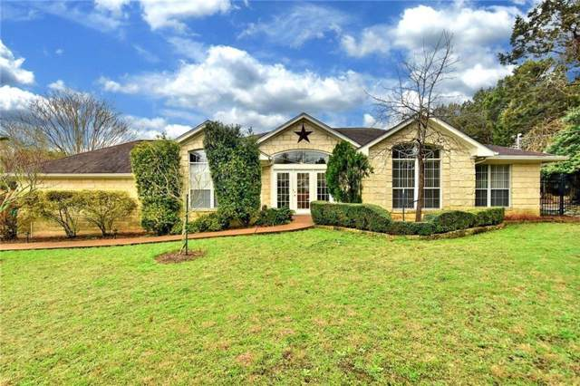 6803 Rio Bravo Ln, Austin, TX 78737 (#8330360) :: Ana Luxury Homes