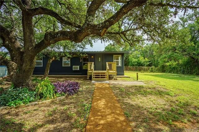 9400 Circle Dr, Austin, TX 78736 (#8330377) :: Zina & Co. Real Estate