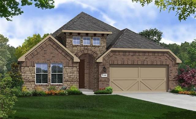 724 Clear Spring Ln, Leander, TX 78641 (#8330608) :: The Perry Henderson Group at Berkshire Hathaway Texas Realty