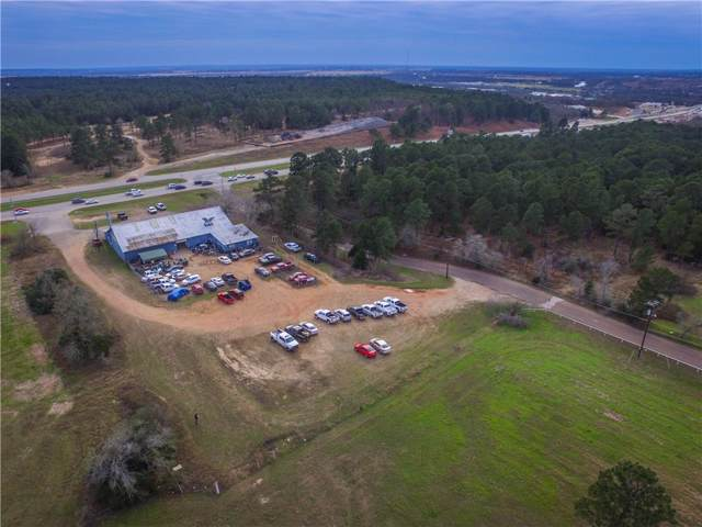2600 E Highway 71, Bastrop, TX 78602 (#8331690) :: The Perry Henderson Group at Berkshire Hathaway Texas Realty