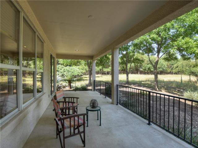 114 Trail Of The Flowers, Georgetown, TX 78633 (#8332594) :: Douglas Residential