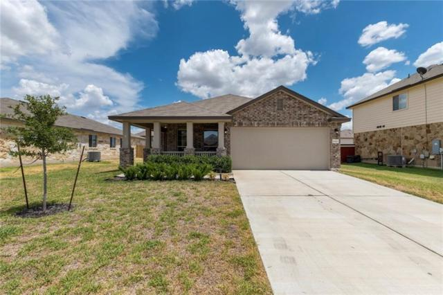 6500 Cool Creek Dr, Killeen, TX 76549 (#8333099) :: The Perry Henderson Group at Berkshire Hathaway Texas Realty