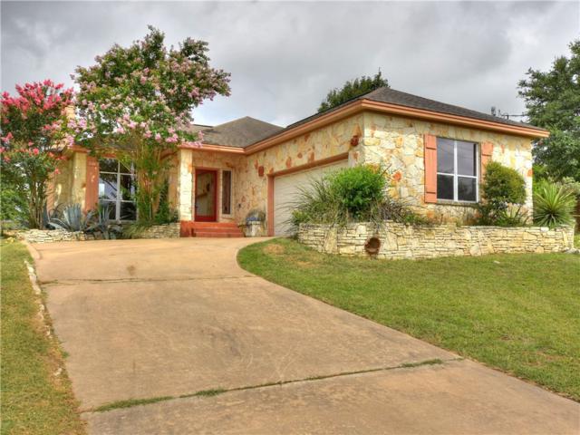 10109 Twin Lake Loop, Dripping Springs, TX 78620 (#8333167) :: Ana Luxury Homes