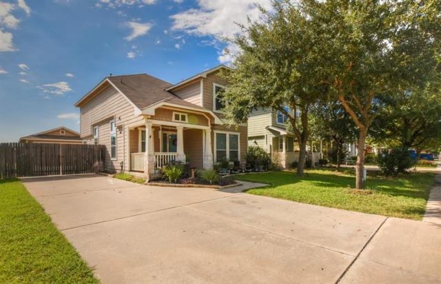 2220 Bluffstone Dr, Round Rock, TX 78665 (#8333271) :: The ZinaSells Group