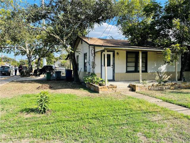 1409 Springdale Rd, Austin, TX 78721 (#8334210) :: Papasan Real Estate Team @ Keller Williams Realty