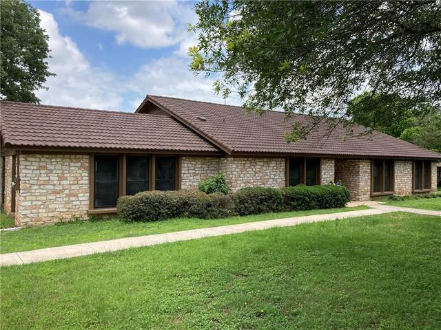 308 Ashwood Ln, Georgetown, TX 78628 (#8334474) :: Papasan Real Estate Team @ Keller Williams Realty