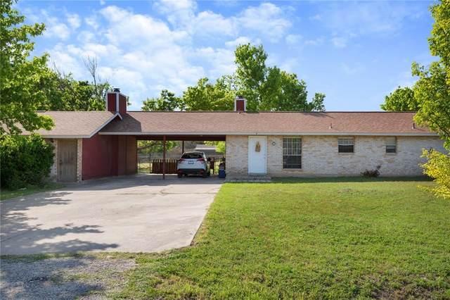 15200 Hebbe Ln A&B, Pflugerville, TX 78660 (#8334769) :: Lauren McCoy with David Brodsky Properties