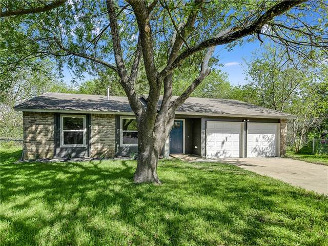 2313 Peppertree Ct, Austin, TX 78744 (#8335090) :: The Perry Henderson Group at Berkshire Hathaway Texas Realty