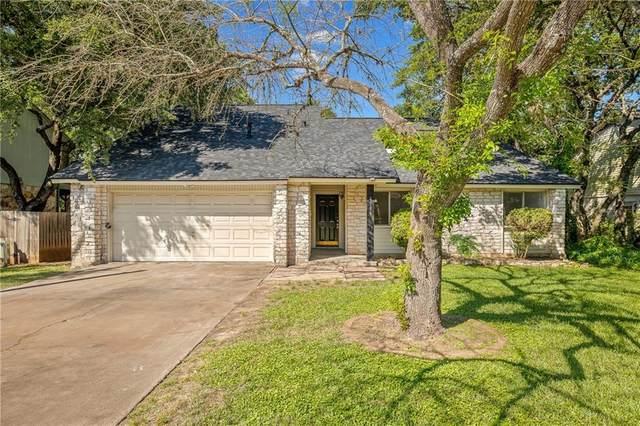 4506 Yellow Rose Trl, Austin, TX 78749 (#8335391) :: Papasan Real Estate Team @ Keller Williams Realty