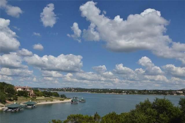 1101 Ivean Pearson Rd C203, Lago Vista, TX 78645 (#8335565) :: The Myles Group | Austin