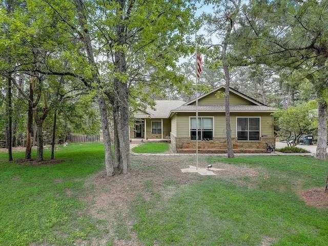177 S Shore Rd, Bastrop, TX 78602 (#8335711) :: Ben Kinney Real Estate Team