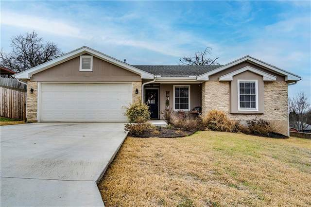 2308 Frontier Trl, Round Rock, TX 78681 (#8336037) :: Zina & Co. Real Estate