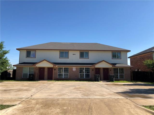 2801 Vernice Loop, Killeen, TX 76549 (#8336188) :: The Heyl Group at Keller Williams