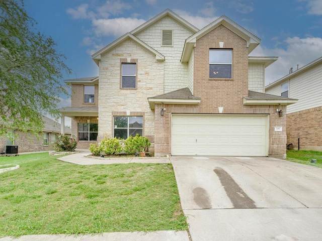 248 Tranquility Mtn, Buda, TX 78610 (#8336624) :: Ben Kinney Real Estate Team