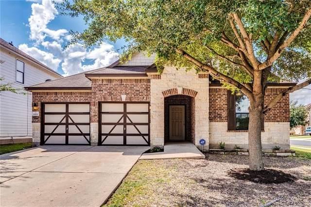 6301 Baythorne Dr, Austin, TX 78747 (#8336663) :: Papasan Real Estate Team @ Keller Williams Realty