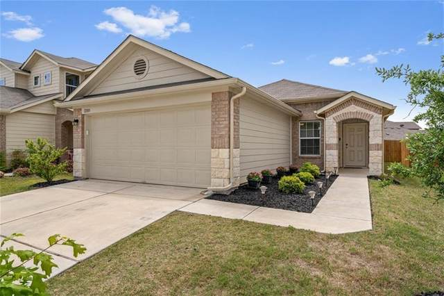 12105 Jamie Dr, Manor, TX 78653 (#8336982) :: Papasan Real Estate Team @ Keller Williams Realty