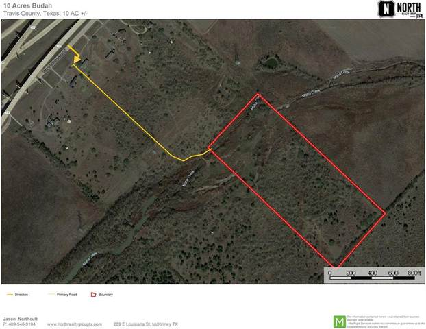 TBD S U S Hwy 183, Buda, TX 78610 (#8337036) :: Green City Realty