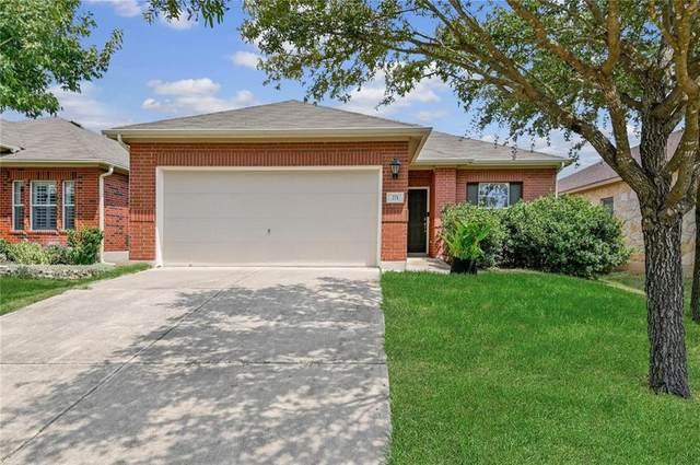 271 Housefinch Loop, Leander, TX 78641 (#8338156) :: Zina & Co. Real Estate