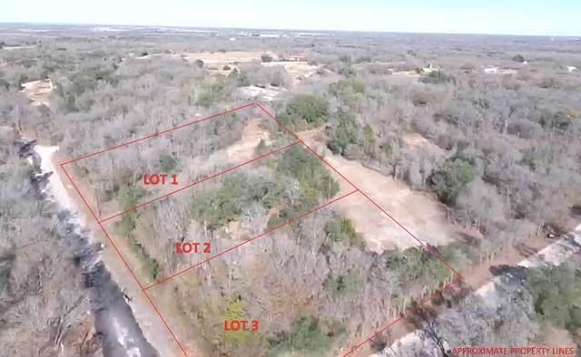 LOT 1 Seawillow Rd, Lockhart, TX 78644 (MLS #8338405) :: Vista Real Estate