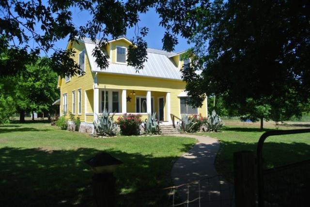 1363 Red Town Rd, Elgin, TX 78621 (#8338911) :: Watters International