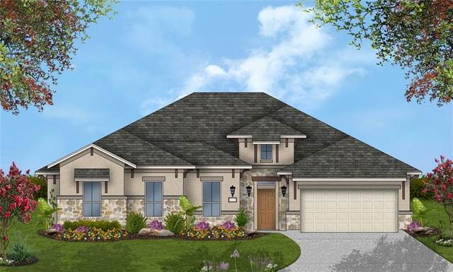 8016 Turning Leaf Cir, Lago Vista, TX 78645 (#8339019) :: All City Real Estate