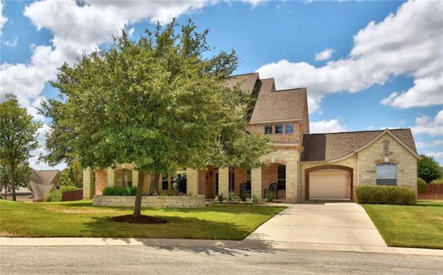 117 Big Sky Cv, Austin, TX 78737 (#8339526) :: The Gregory Group
