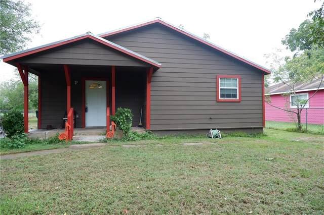 508 Rivers St, Smithville, TX 78957 (#8339608) :: Watters International