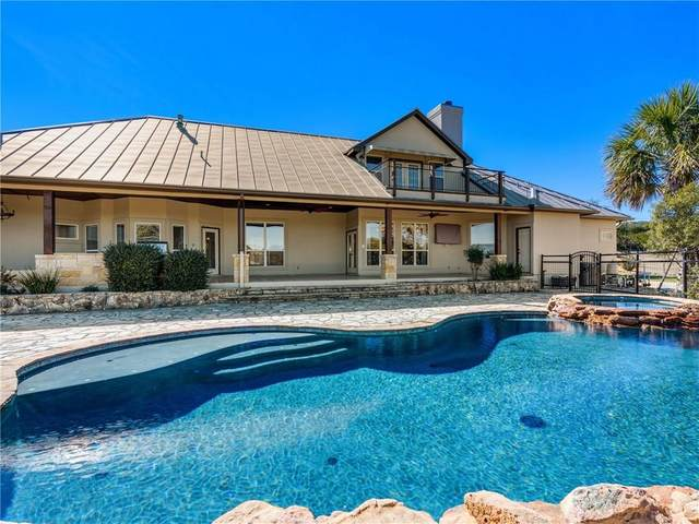 143 Dry Bear Crk, New Braunfels, TX 78132 (#8339646) :: Realty Executives - Town & Country