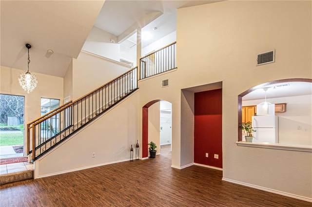1452 David Curry Dr, Round Rock, TX 78664 (#8340256) :: Papasan Real Estate Team @ Keller Williams Realty