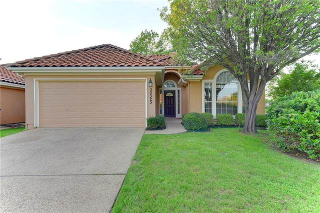30323 Briarcrest Dr, Georgetown, TX 78628 (#8340502) :: Ben Kinney Real Estate Team