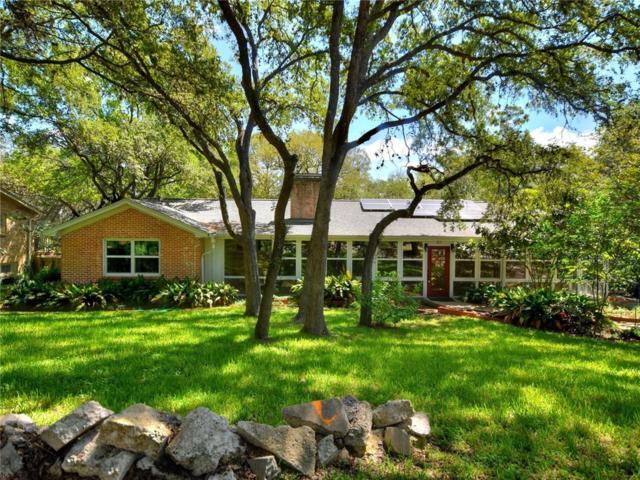 4301 Balcones Dr, Austin, TX 78731 (#8340975) :: Ben Kinney Real Estate Team