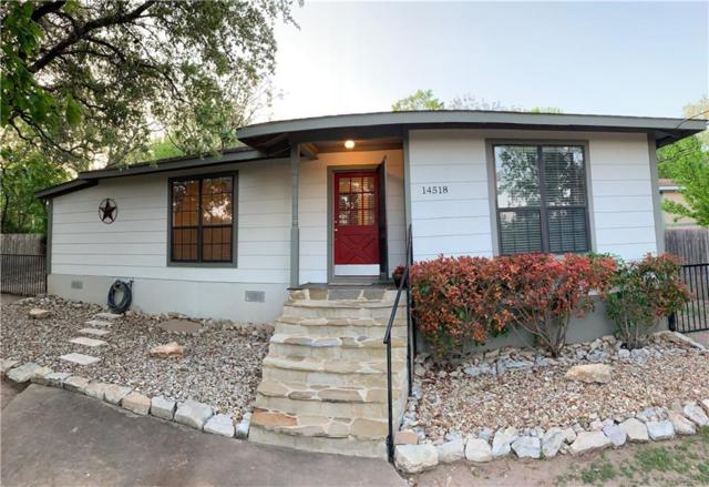 14518 Thunderhead Rd, Austin, TX 78734 (#8341042) :: Watters International