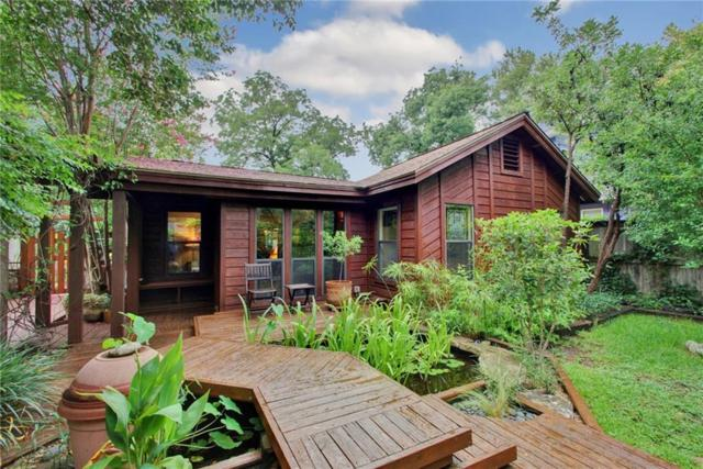 4204 Bellvue Ave, Austin, TX 78756 (#8342994) :: Ben Kinney Real Estate Team