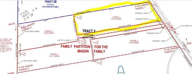 1401 County Road 281, Leander, TX 78641 (#8343197) :: The Heyl Group at Keller Williams