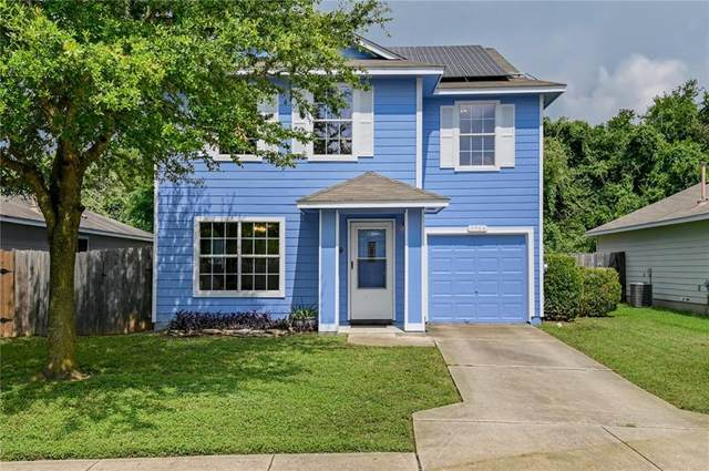 3704 Sojourner St, Austin, TX 78725 (#8343759) :: Papasan Real Estate Team @ Keller Williams Realty