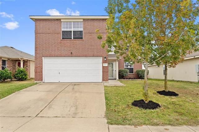 12833 Carillon Way, Manor, TX 78653 (#8344101) :: Papasan Real Estate Team @ Keller Williams Realty