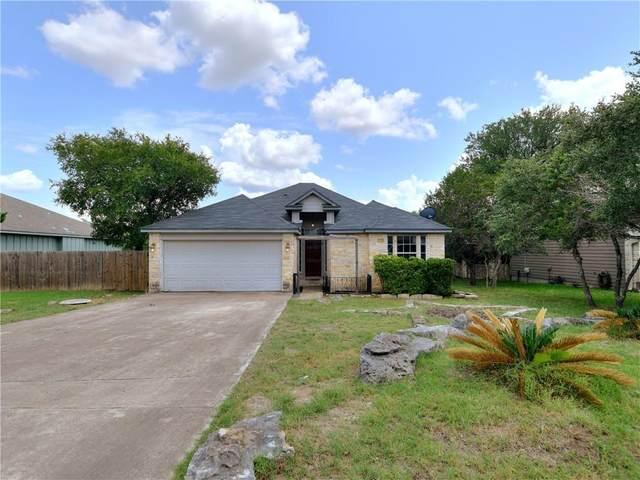 5 Sweetwater Cir, Wimberley, TX 78676 (#8344401) :: Papasan Real Estate Team @ Keller Williams Realty