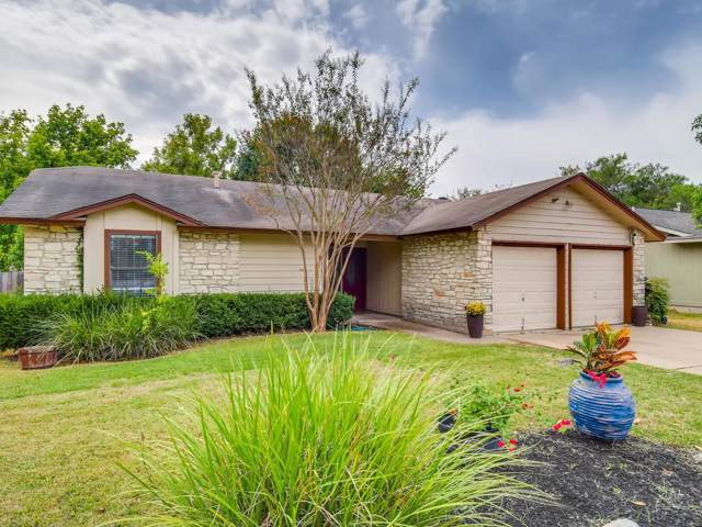 1405 Wayne Dr, Round Rock, TX 78664 (#8344427) :: Zina & Co. Real Estate